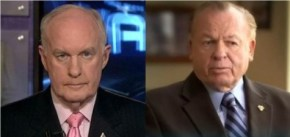 GENERALS MCINERNEY AND VALLELY: CONSTITUTIONAL CRISIS COULD FORCE MILITARY TO REMOVE OBAMA