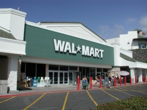 WELCOME TO WALMART: Your New World Order Superstore