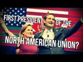 Ted and Heidi Cruz and The One World Government Connection