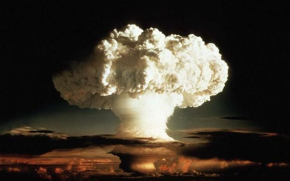 Doomsday Clock Strikes One Minute To Midnight For Global Market Crash