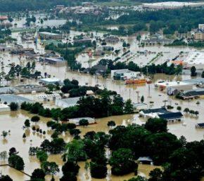 Manufactured Louisiana Flood08-14-16
