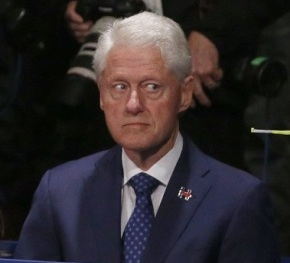 Anonymous: Video of Bill Clinton Raping 13 Yr-Old Girl Will Plunge Race Into Chaos