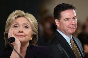 FBI Director James Comey Received Millions From Clinton Foundation