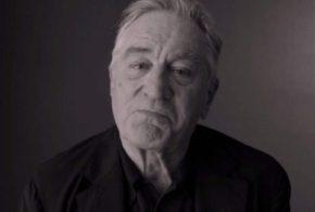 Robert De Niro Caught In International Underage ProstitutionRing